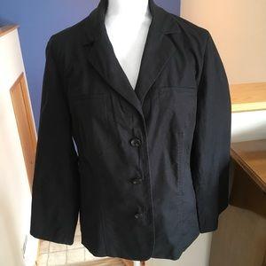 Rafaella Woman Blazer Size 16W